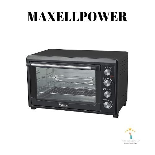 8. Horno MaxellPower