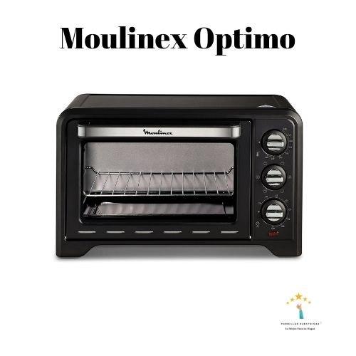 4. Moulinex Optimo OX4848