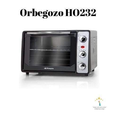 2. Orbegozo HO232