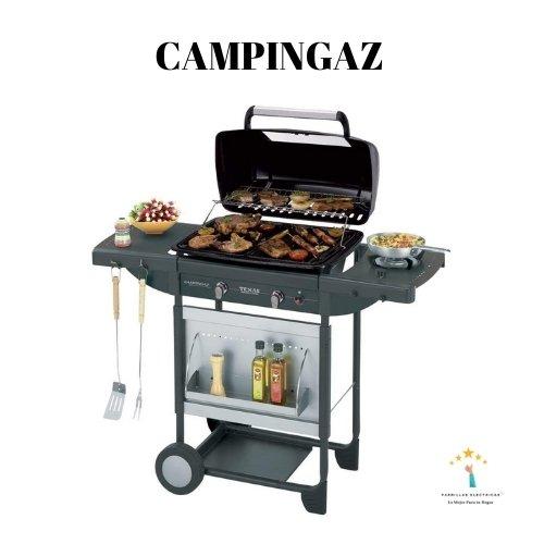 barbacoa campingaz