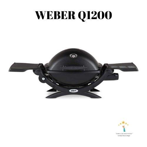 3. Weber Q1200