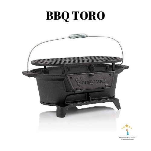 2. BBQ Toro
