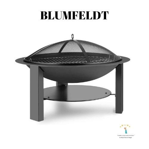 4. Blumfeldt barbacoa