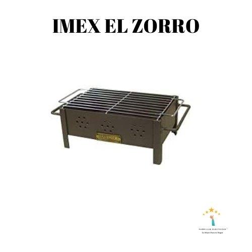 5. Imex el Zorro