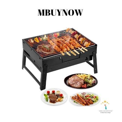5. Mbuynow Barbacoa - barbacoas modernas