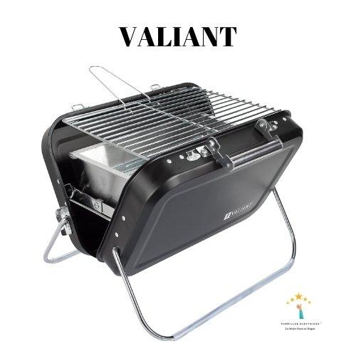 5. Valiant