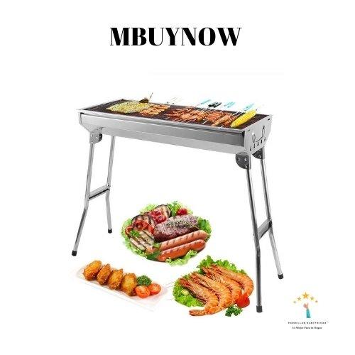 3. Mbuynow Barbacoa