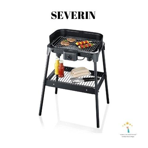 2. Severin Barbacoa