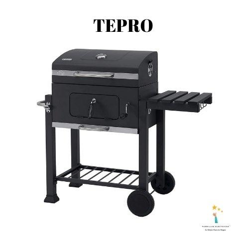 3. Barbacoa Trepo