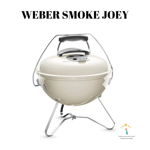 5. Smokey Joe Premium