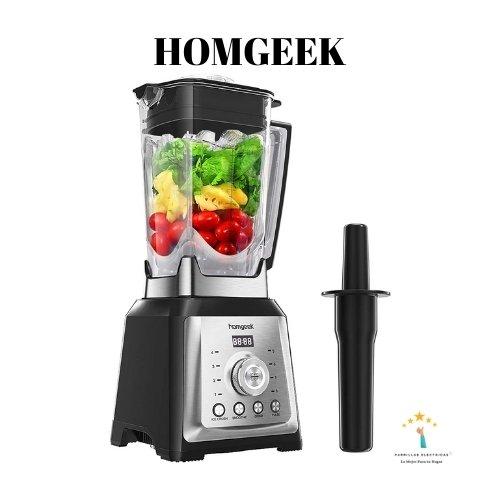 1. Homgeek