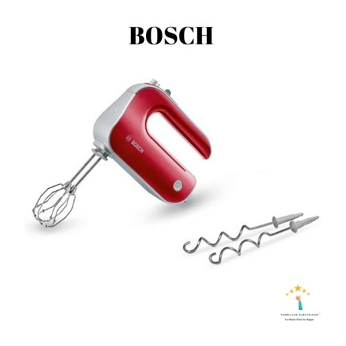 2.  Batidora de varillas Bosch MFQ40303