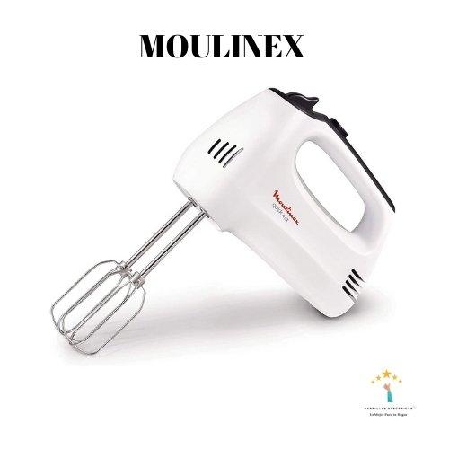3. Moulinex HM 3101