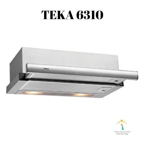 2. Teka TL 6310 - campanas de cocina modernas