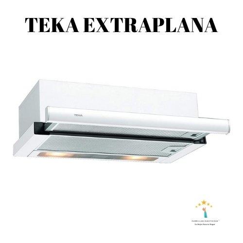 5. Campana telescópica o campana extraplana Teka modelo TL 6310