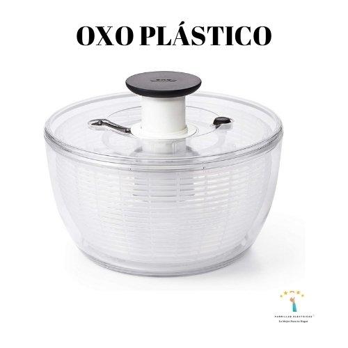 3. Centrifugador de verduras Oxo Good