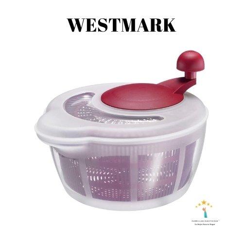 2.  Westmark Esaladera - mejor centrifugador de lechuga