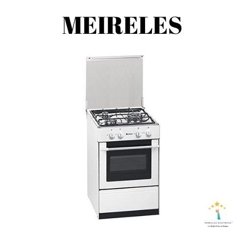 cocina de gas butano meireles