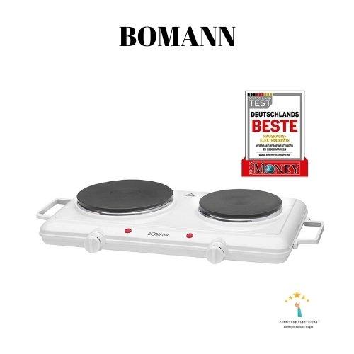 4. Bomann