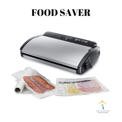 1. Food Saver V2860