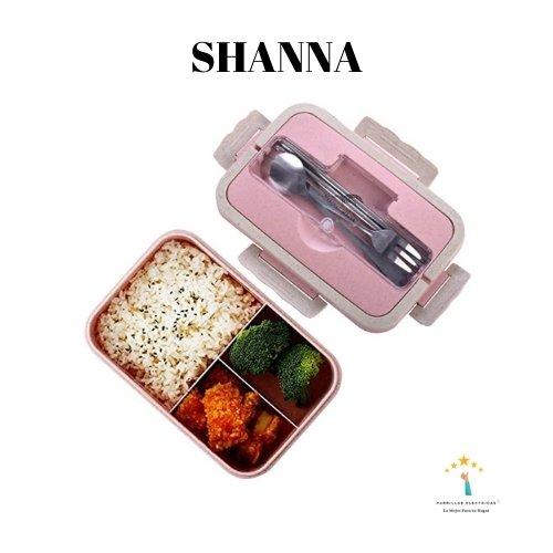 3. Shanna