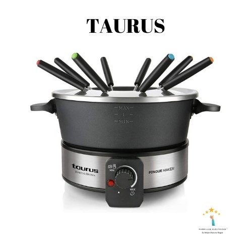 4. Taurus fondiu