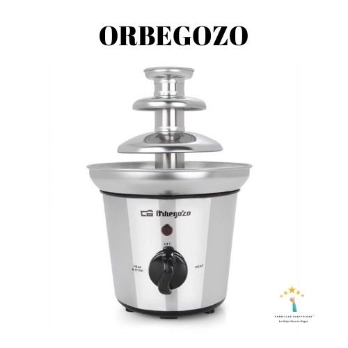 1.  Orbegozo FCH 4000