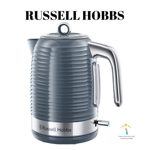 4. Russell Hobbs Inspire Hervidor de agua - calentador de agua te