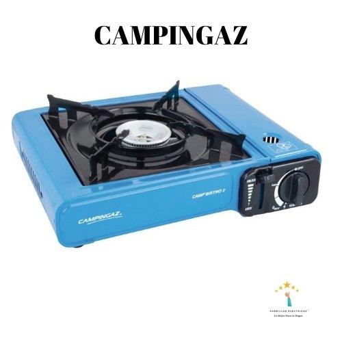 3. Hornillo De Gas Campingaz
