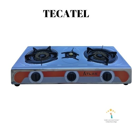 5. Hornillo De  Gas Tecatel