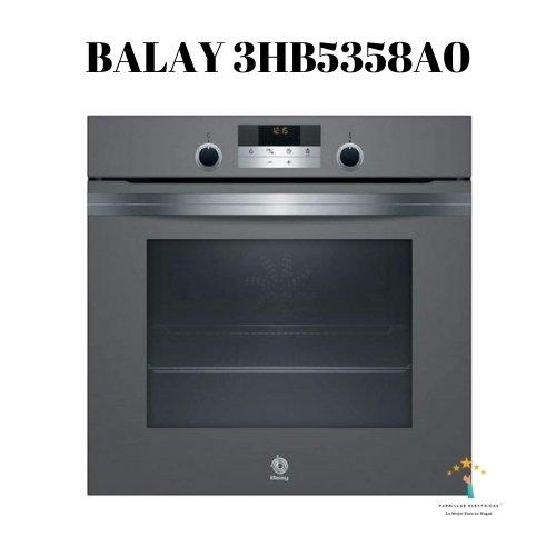 horno balay 3HB5358A0