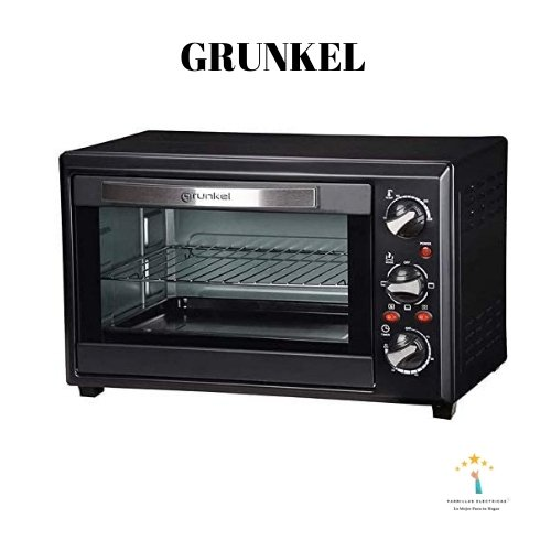 5. Grunkel
