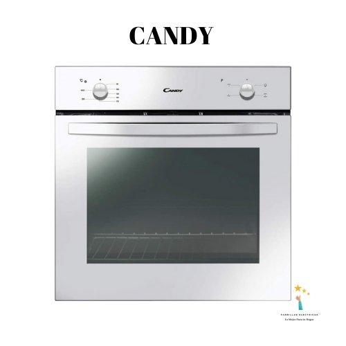 horno electrico candy