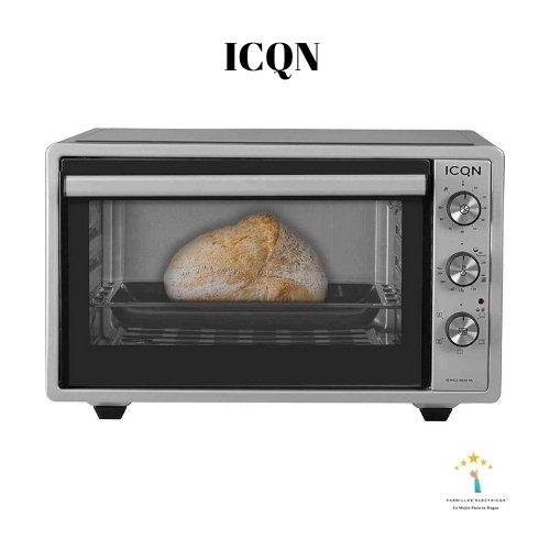 2.  ICQN