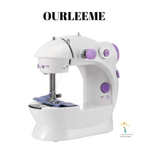 maquina de coser portatil ourleeme