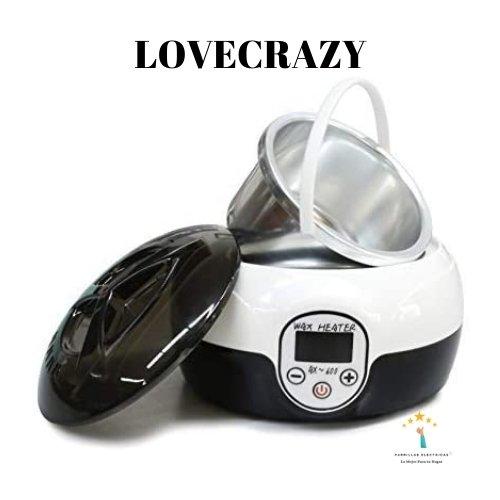 5. Lovecrazy