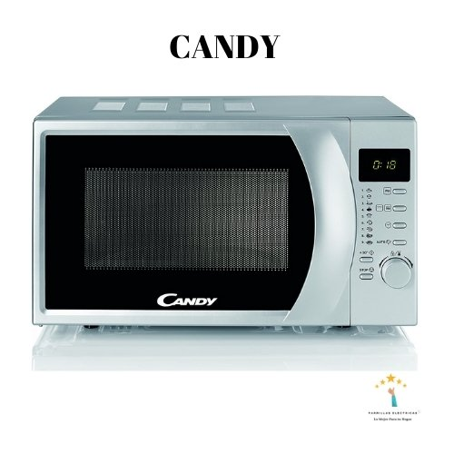 4. Candy CMG