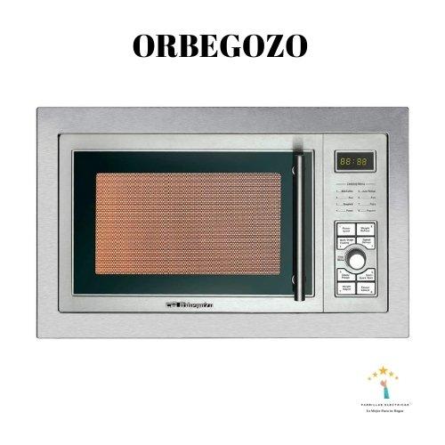 5. Orbegozo MIG