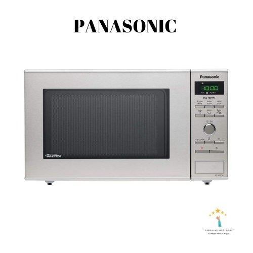 3. Panasonic NN SD27
