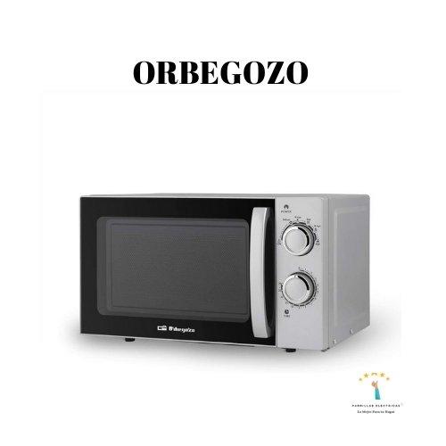 microondas sin grill orbegozo