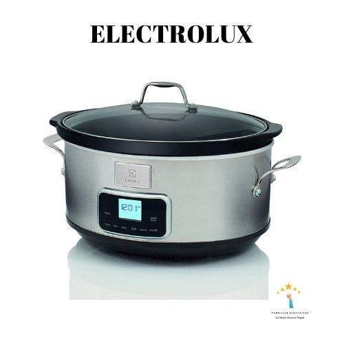 olla cocción lenta electrolux