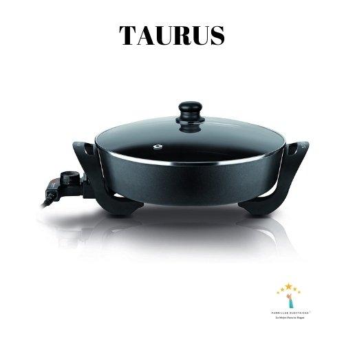 4. Paellera eléctrica Taurus Creta Premium 968.448