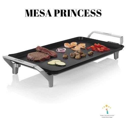 3. Mesa Princess