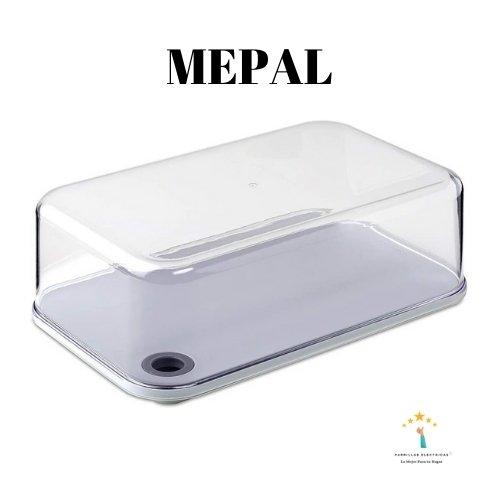 2. Caja de quesos Mepal