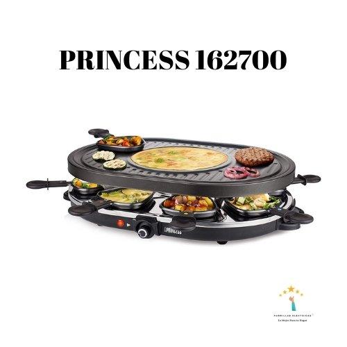 1. Princess 162700