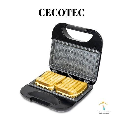 2. Cecotec Rock´n Toast