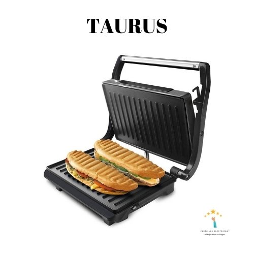 3. Taurus de placas Antiadherentes