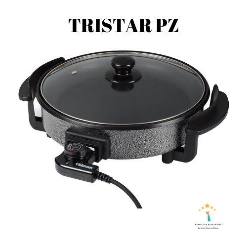 3. Tristar PZ