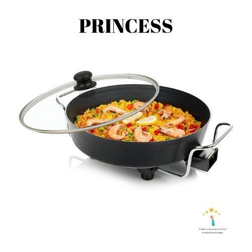 sartenes electricas princess
