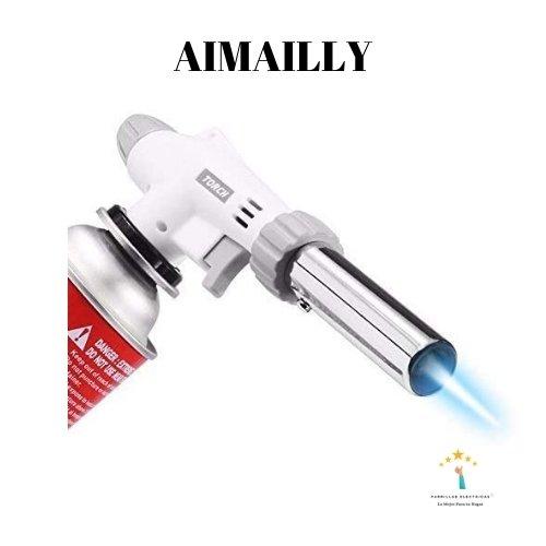 2. Soplete de cocina Aimaylly